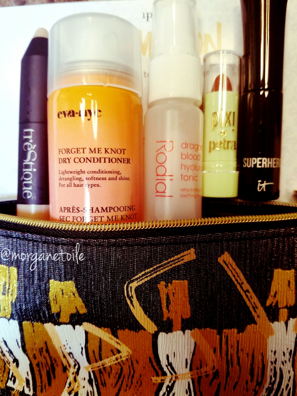 ipsy glam bag, ipsy, september glam bag, september glam bag reviews, ipsy glam bag reviews